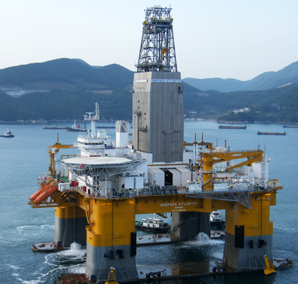 Offshore HSE 실무교육